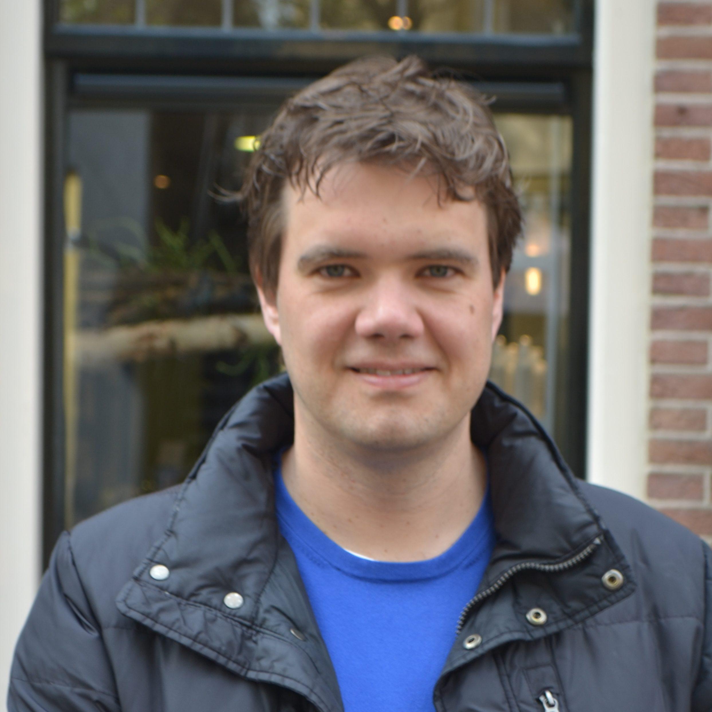 Ivo van Soest