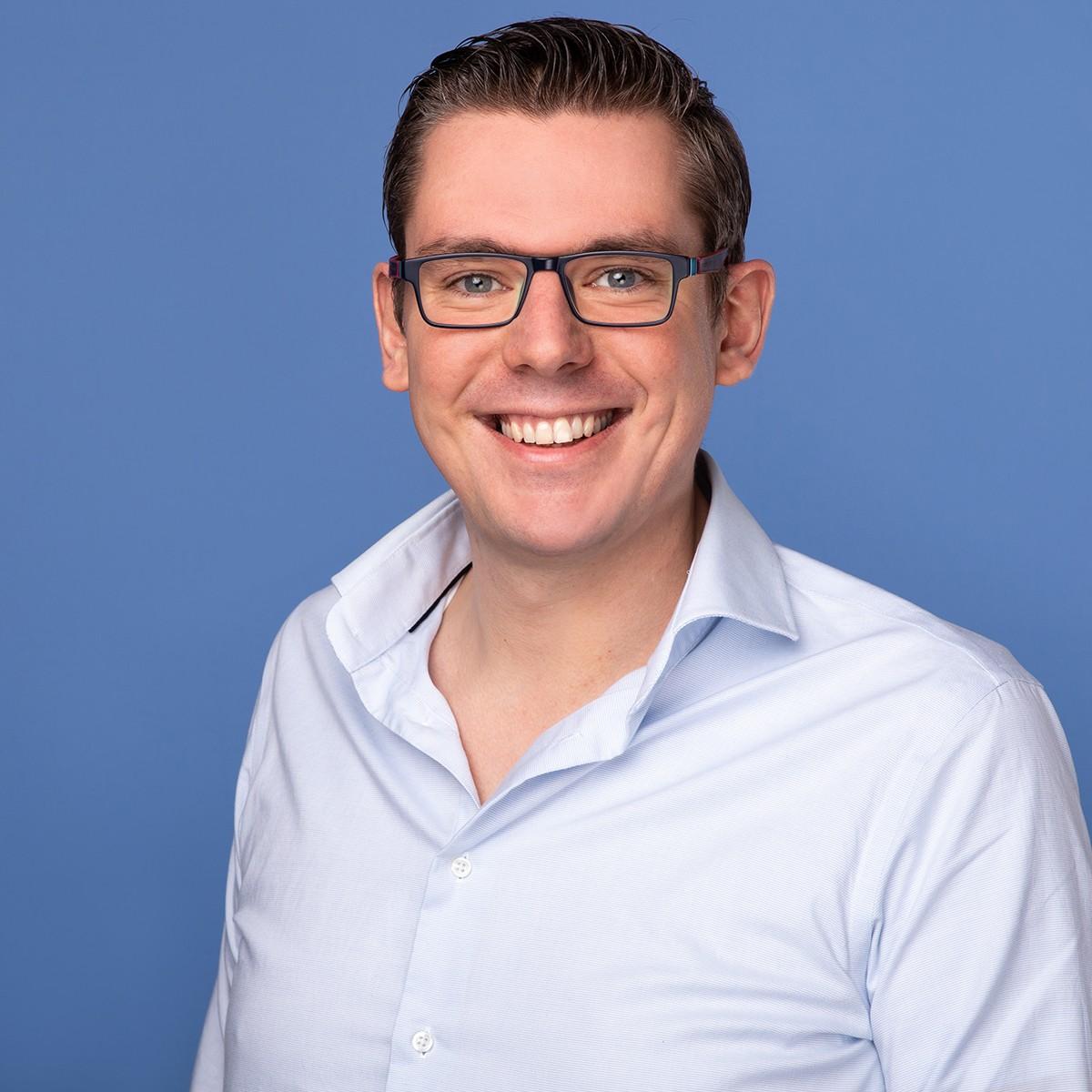 Jeroen Wolsink